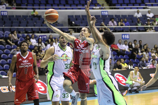 Fiery Mahindra overcomes Terrence Romeo's 41 points to beat GlobalPort