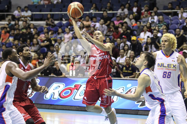 LA Revilla says newcomer Mahindra starting to believe it can get the job done