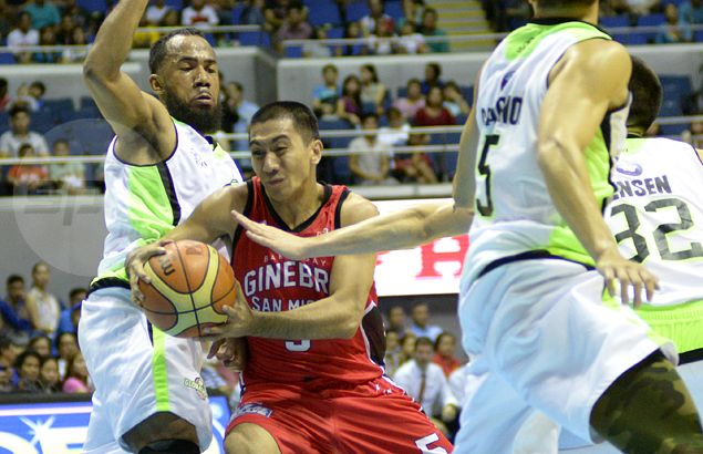 LA Tenorio addresses rumors, says he, too, clueless on why his name is linked to trades