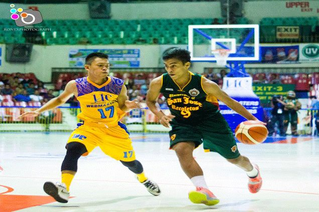 USJ-R Jaguars rout UC Webmasters to open Cesafi bid in style
