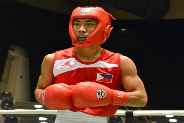 Rogen Ladon leads six Pinoy pugs vying for Olympic berths in crucial China qualifier