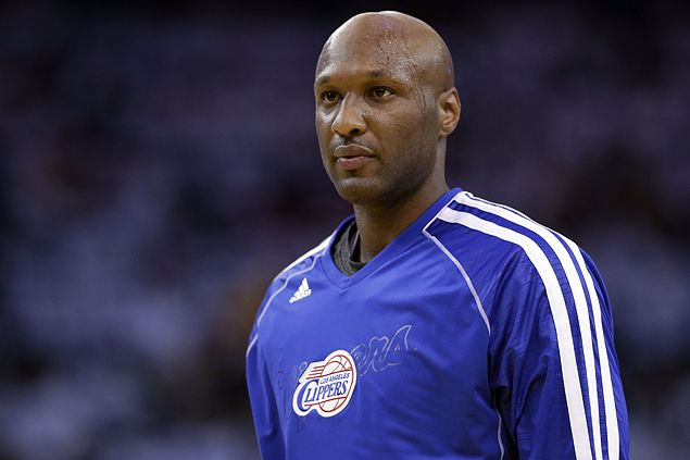 Vegas authorities suspect Lamar Odom overdosed on cocaine, other drugs