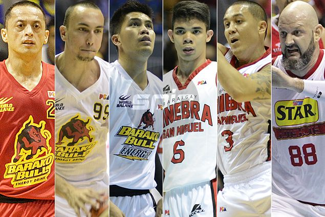 Will Barako Bull's ownership finally change hands, pave way for Lina return?