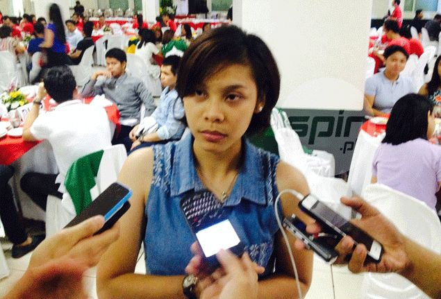 Dato, Lariba, Frayna named co-Athletes of the Year as UAAP honors season's best