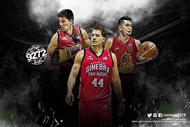 Source: Marcio Lassiter set to join Ginebra, JC Intal to SMB, Baracael to Barako in three-team trade