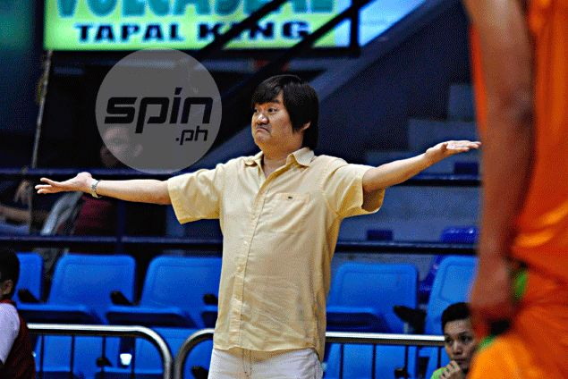 Lawrence Chongson says lack of parity killing D-League due to MVP group's 'super teams'