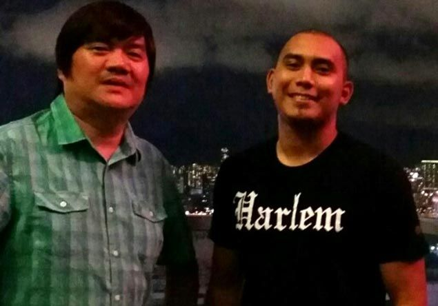 Manager Chongson thanks Rain or Shine, Guiao for Paul Lee's star turn in PBA