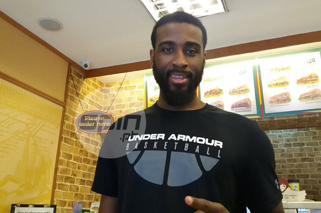 Alaska import LaDontae Henton bears resemblance to Harden, but insists he can play better defense