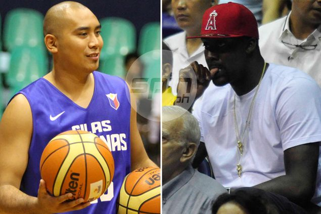 Paul Lee fills Fonacier void while Andray Blatche replaces Douthit in Gilas team to Fiba World Cup