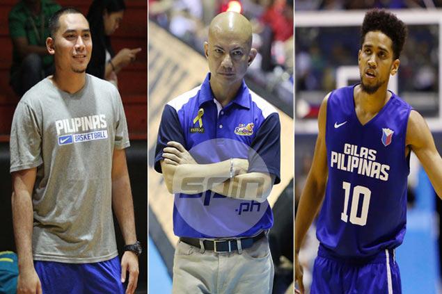 Anticipating lean draft, Guiao focuses on re-signing Lee, Norwood, Belga, Cruz, Almazan