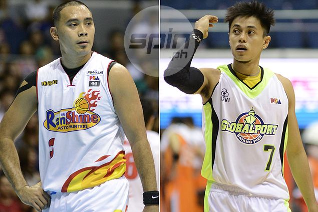 Focus on Gilas candidates Paul Lee and Terrence Romeo as PBA goes to Dubai