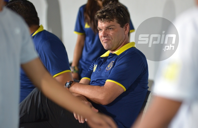 Global FC boss Manson expects 'high-level players' to fill void left by Jason de Jong and Co.