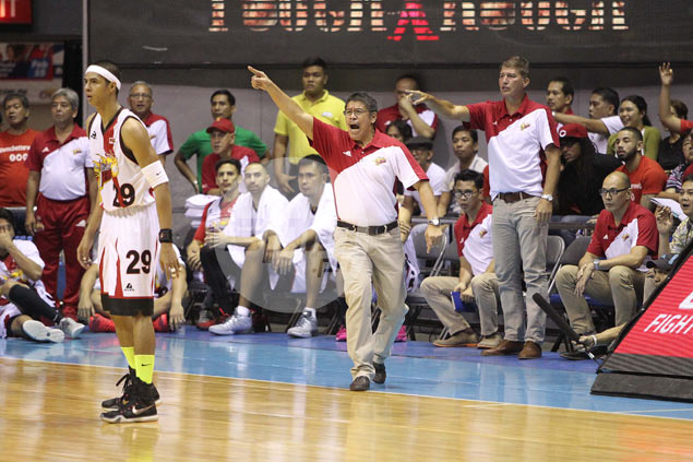San Miguel out to end year with a bang, but Austria warns Meralco a dangerous foe