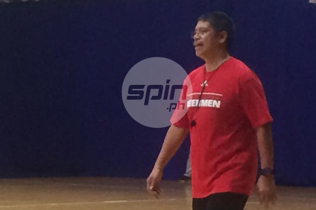 Leo Austria looks to fire up depleted, lethargic Beermen for Governor's Cup title defense