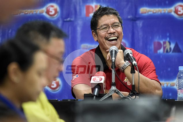 Leo Austria gets nod over Tim Cone, Yeng Guiao in PBAPC Coach of the Year balloting