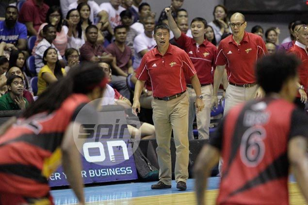 Austria has one compelling personal reason not to be complacent with SMB's 3-0 lead