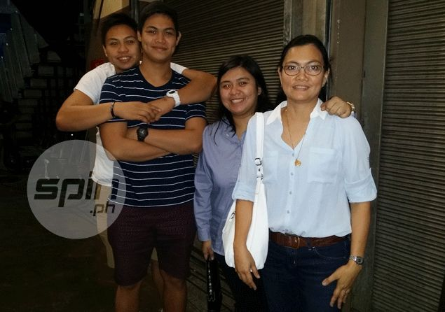 Leo Austria's wife expects sleepless night for San Miguel coach after Game One heartbreak