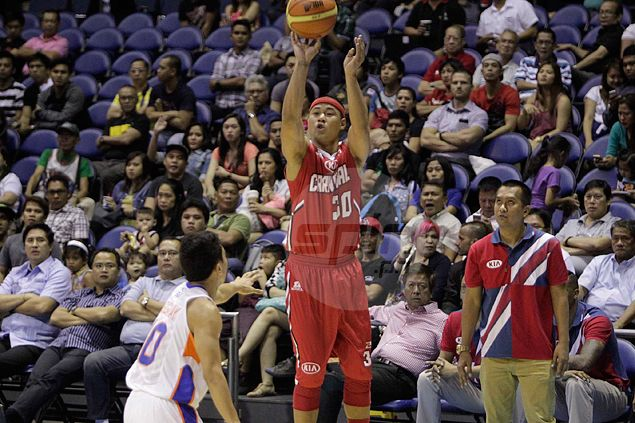 Leo Avenido set for playing-coach role in D-League debut of Gamboa Coffee Lovers