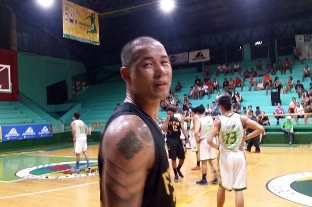 Leo Avenido stays sharp in DeLeague as he entertains feelers from ABL teams