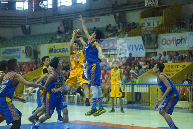 CIT-U Wildcats frustrate UC Webmasters to keep semis hopes alive in Cesafi