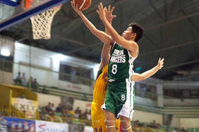 UV Green Lancers rout UC Webmasters to seize early lead in Cesafi