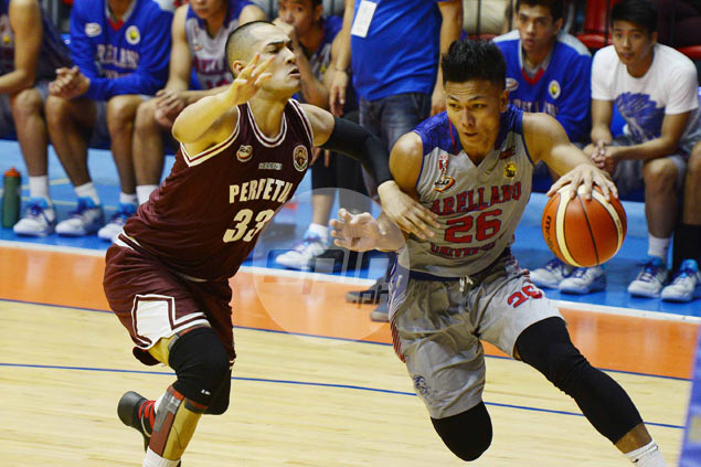 Another talent emerges from Pampanga as Lervin Flores turns heads with Chiefs