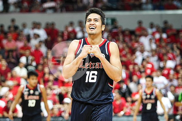 Former coach Louie Alas expects Kevin Racal to make seamless transition to Alaska