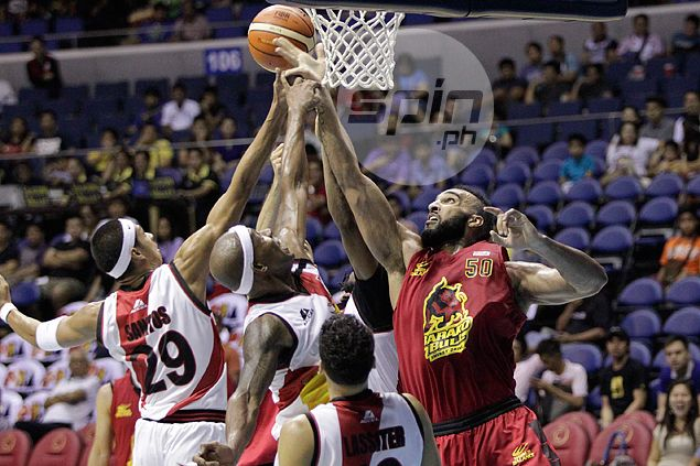 Much-maligned PBA referees find unlikely ally in Barako import McMorrow: 'They're great'