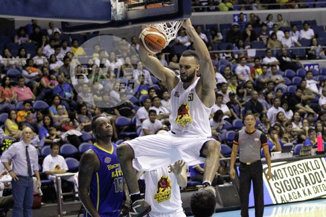 Liam McMorrow's unfinished business serves him up well to do better for Barako Bull