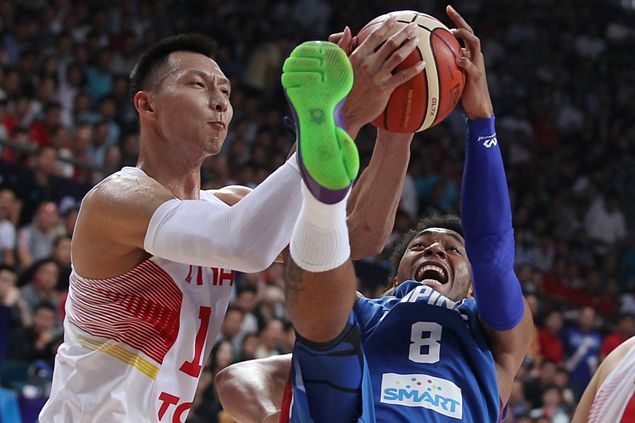 Gilas failure to bring A game against China cost us championship, admits Black