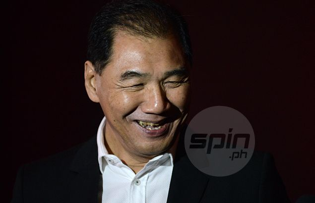 Lim Eng Beng on rivalries then and now: 'We hit each other, and after games we still don't like each other'