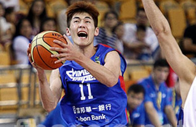 Setback for Blackwater as import prospect Liu Cheng fails to secure release from Taiwan team