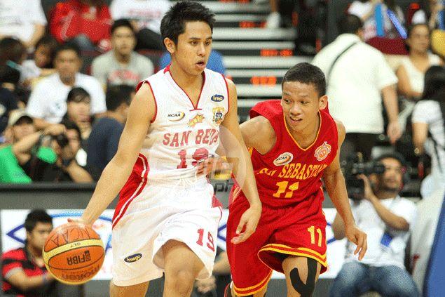 Batang Gilas alum Lorenzo Navarro set to make move from 'Baste' to De La Salle