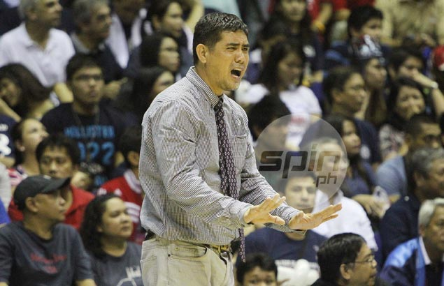 Louie Alas urges Alaska to play with sense of urgency as PBA Finals goes down to wire