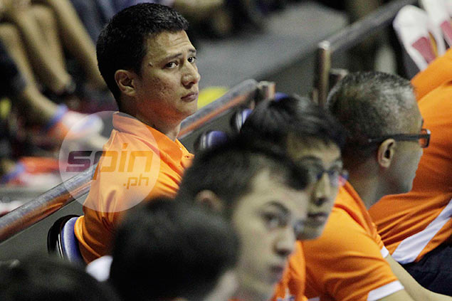 Tim Cone's evolving system makes Ginebra tougher to scout, says Luigi Trillo