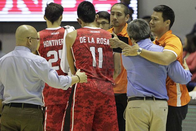 'Inspired' Alaska one of the teams to beat in Philippine Cup, says former coach Trillo