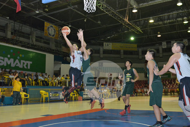 Mac Tallo's 32 points help SWU Cobras oust USC Warriors from Cesafi semifinal race