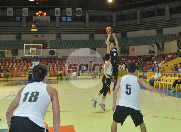 Last-gasp Mac Tallo triple lifts SWU Cobras past UC Webmasters in Cesafi Partner's Cup thriller