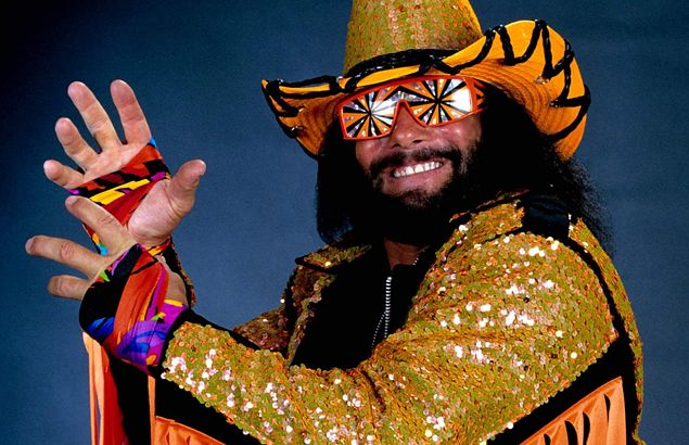 Late WWE star Randy 'Macho Man' Savage to be inducted into Hall of Fame