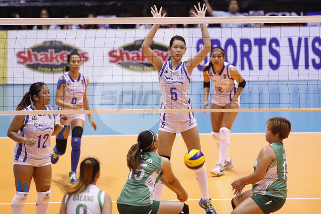 Bali Pure coach filled with pride as 'confident' Mae Tajima emerges from her shell