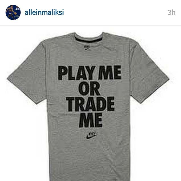 Allen Maliksi wants out of Star? Spin.ph digs deeper into his intriguing Instagram post