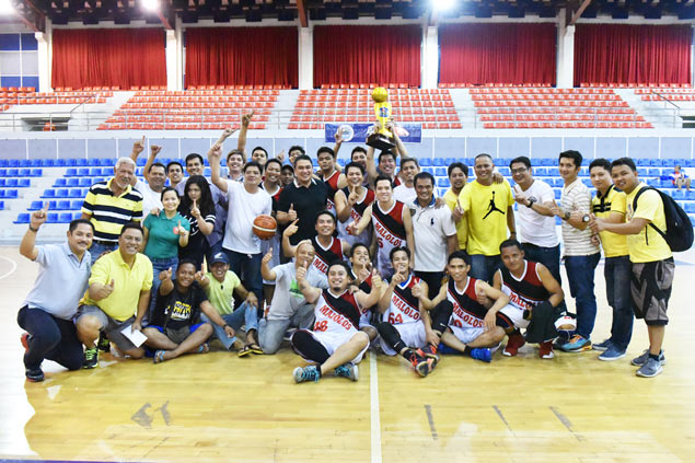 Malolos completes sweep of Hagonoy in Republica Cup LGU Division finals