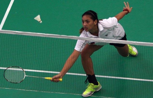 Sarah Barredo, Malvinne Alcala set up semifinal showdown in FDG Cup badminton