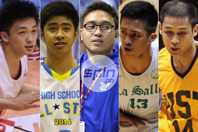 Eight promising rookies likely to make immediate impact in UAAP Season 78