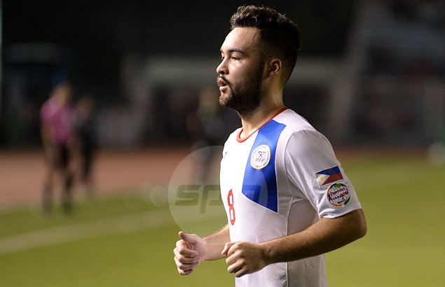 Switch to three-man defense gives Azkals good chances up front but still fall short in friendly at Bahrain
