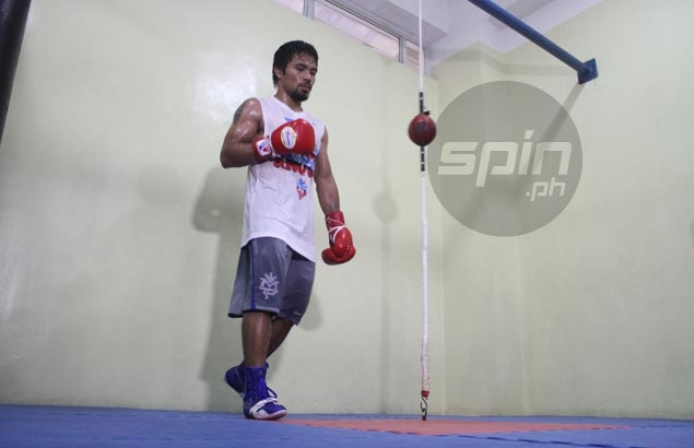 After Nike split, another former endorsement partner distances self from Pacquiao