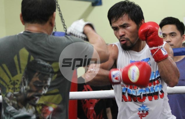 Solaire offers 'total ringside experience' in live viewing of Pacman-Rios fight