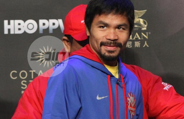 Amir Khan looms as possible choice for next Pacquiao foe if Floyd turns down fight anew