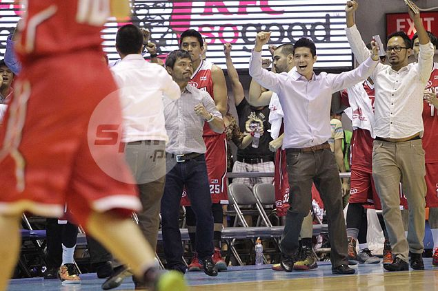 Dilemma for Ginebra fan Pacquiao as he finds self hoping for a Kings loss to NLEX