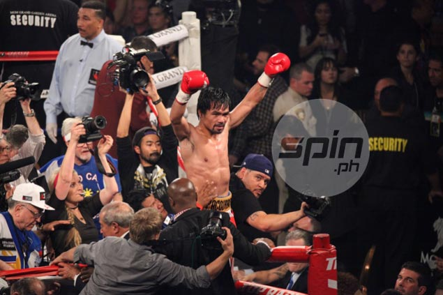 Freddie Roach unsure on Pacquiao retirement, says boxing a 'difficult sport to leave'